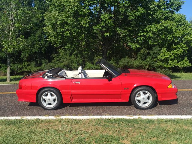 1993 Ford Mustang GT St. Louis, Missouri 1