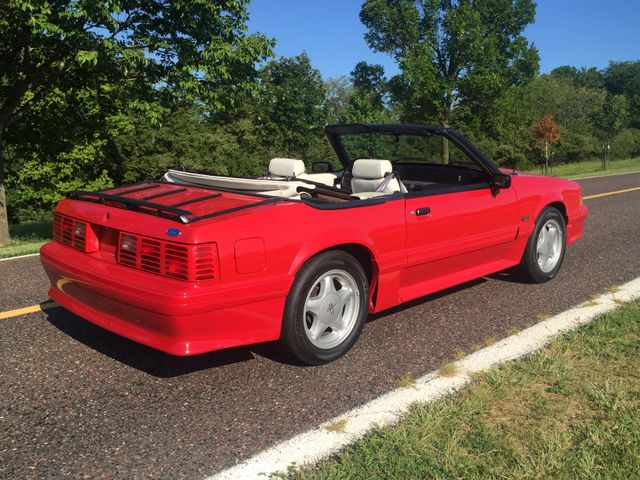 1993 Ford Mustang GT St. Louis, Missouri 2