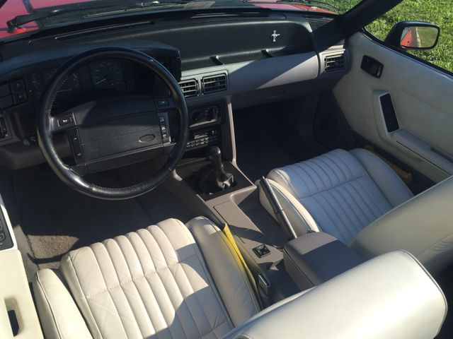 1993 Ford Mustang GT St. Louis, Missouri 5