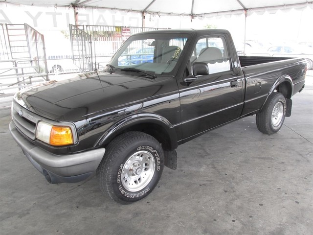 1993 Ford Ranger Splash This particular Vehicles true mileage is unknown TMU Please call or e-