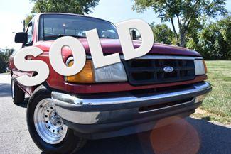 1993 Ford Ranger XLT | Leesburg , VA | Car-Fi Auto Group in Leesburg  VA