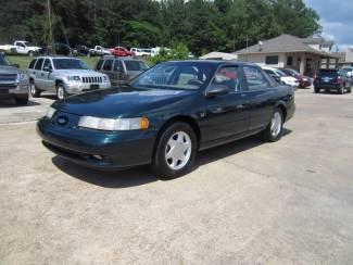 1993 Ford Taurus SHO Batesville, Mississippi