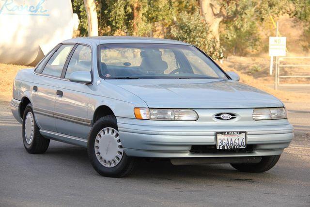 1993 Ford Taurus GL Santa Clarita, CA 3