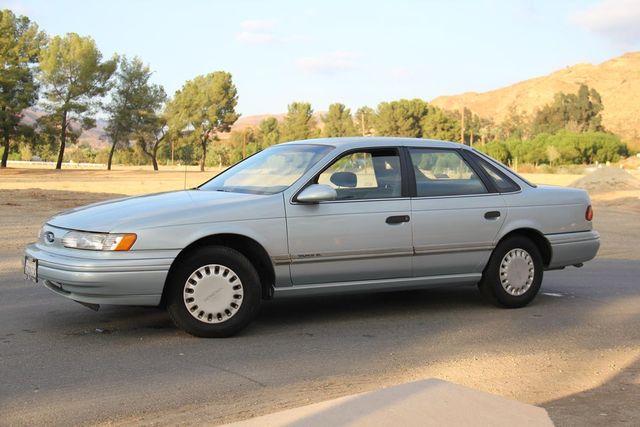 1993 Ford Taurus GL Santa Clarita, CA 1