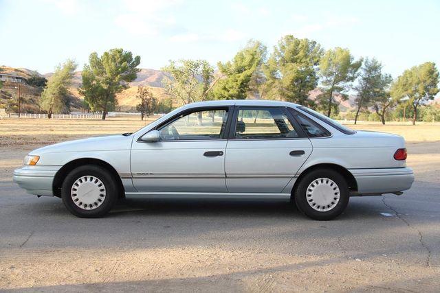 1993 Ford Taurus GL Santa Clarita, CA 11