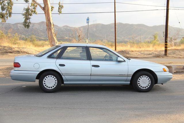 1993 Ford Taurus GL Santa Clarita, CA 12