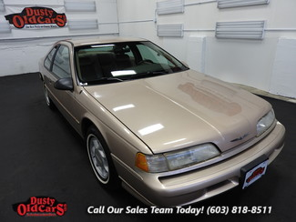 1993 Ford Thunderbird LX in Nashua NH