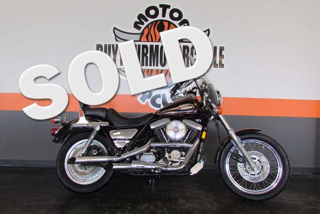 1993 Harley-Davidson Dyna Arlington, Texas 0