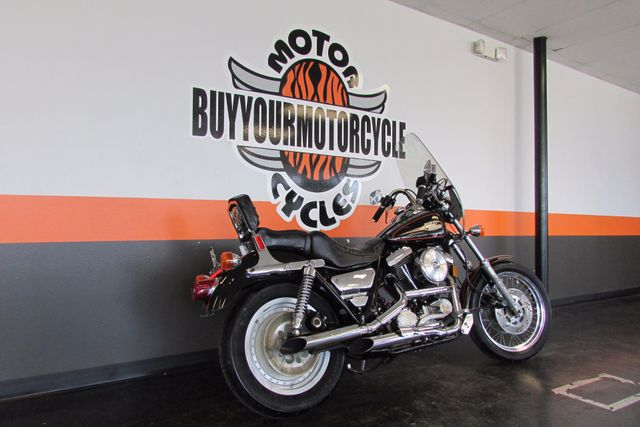 1993 Harley Davidson Dyna Arlington, Texas 1