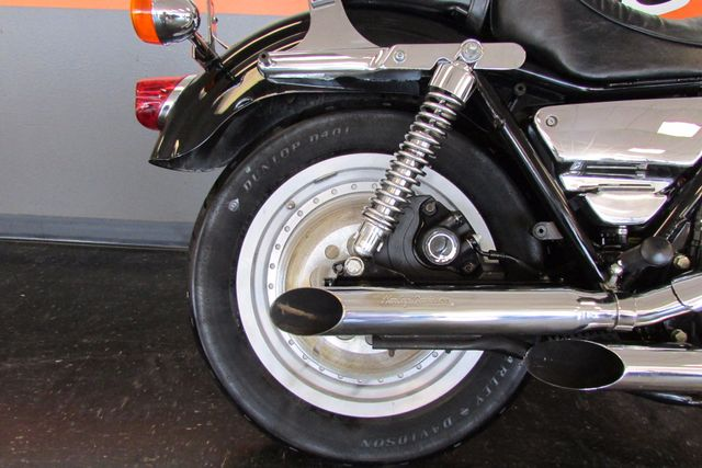 1993 Harley-Davidson Dyna Arlington, Texas 11