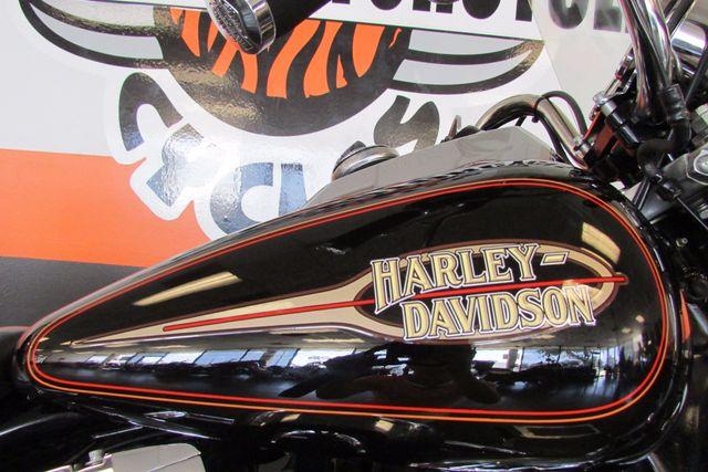 1993 Harley-Davidson Dyna Arlington, Texas 18