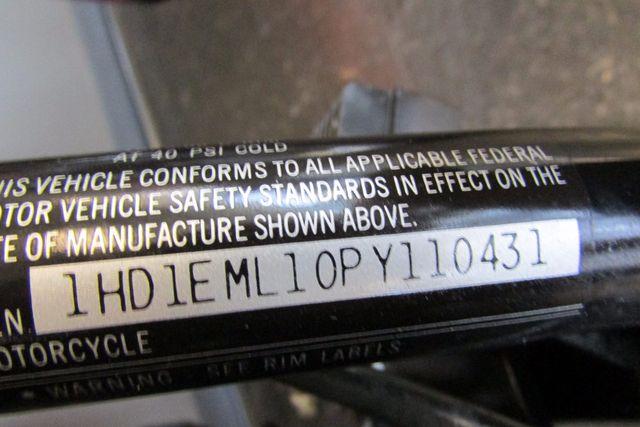 1993 Harley Davidson Dyna Arlington, Texas 21