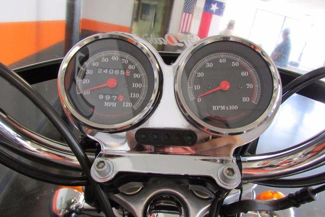 1993 Harley-Davidson Dyna Arlington, Texas 24