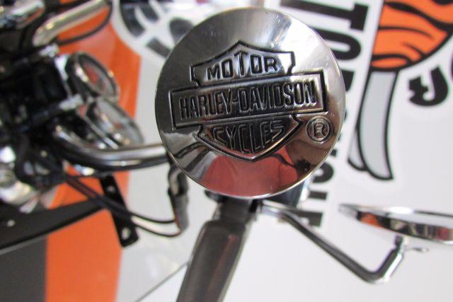 1993 Harley-Davidson Dyna Arlington, Texas 26