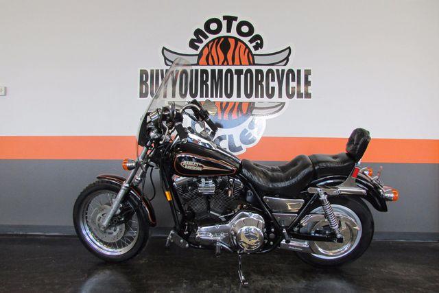 1993 Harley-Davidson Dyna Arlington, Texas 28
