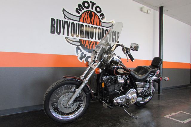1993 Harley-Davidson Dyna Arlington, Texas 29