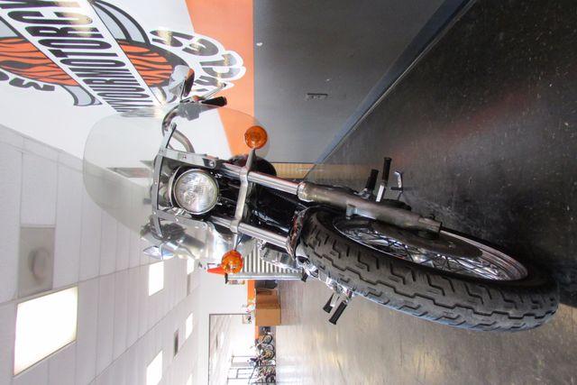 1993 Harley Davidson Dyna Arlington, Texas 3