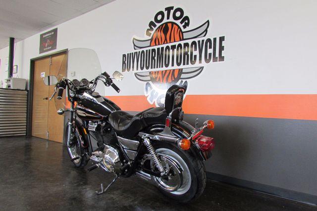 1993 Harley-Davidson Dyna Arlington, Texas 30