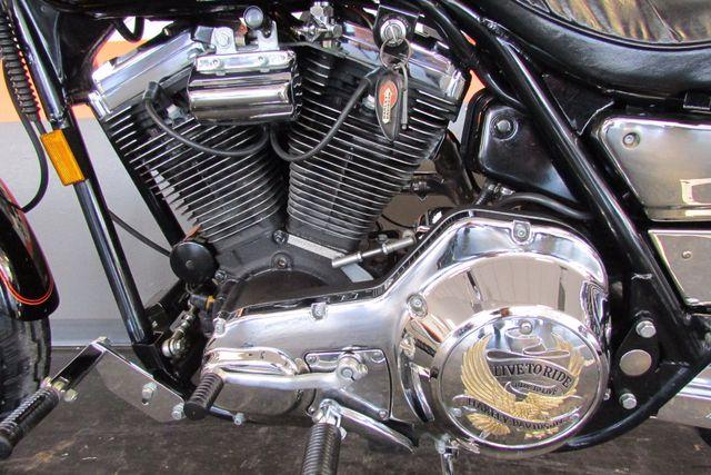 1993 Harley-Davidson Dyna Arlington, Texas 35