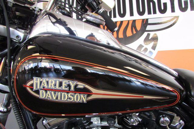 1993 Harley Davidson Dyna Arlington, Texas 39
