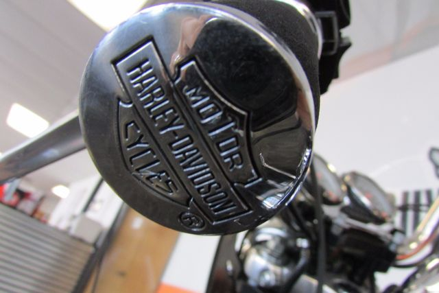 1993 Harley-Davidson Dyna Arlington, Texas 39