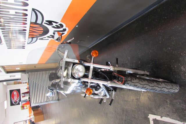 1993 Harley-Davidson Dyna Arlington, Texas 4
