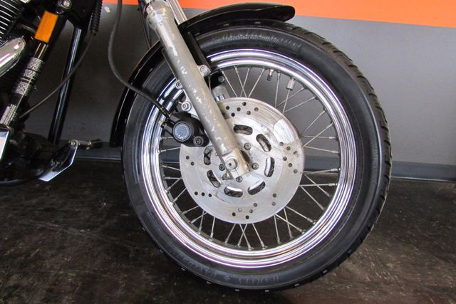 1993 Harley Davidson Dyna Arlington, Texas 7