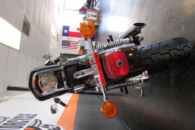 1993 Harley Davidson Dyna Arlington, Texas 8