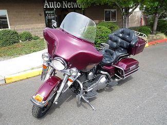 1993 Harley Davidson Electra Glide  Classic Bend, Oregon 1