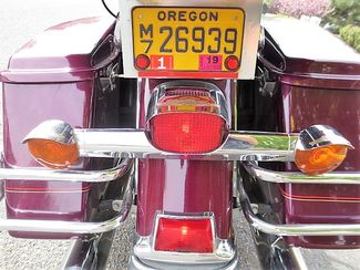 1993 Harley Davidson Electra Glide  Classic Bend, Oregon 12