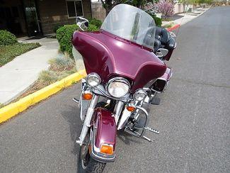 1993 Harley Davidson Electra Glide  Classic Bend, Oregon 2