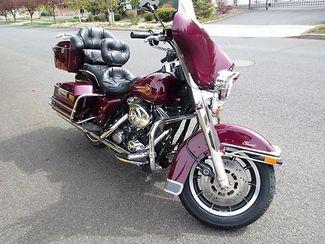 1993 Harley Davidson Electra Glide  Classic Bend, Oregon 5