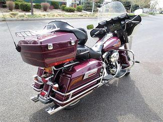 1993 Harley Davidson Electra Glide  Classic Bend, Oregon 7