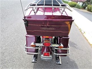 1993 Harley Davidson Electra Glide  Classic Bend, Oregon 8