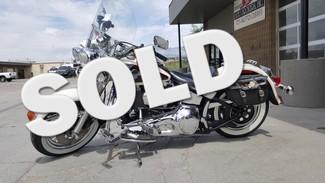 1993 Harley-Davidson Heritage Nostalgia FLST N Ogden, Utah