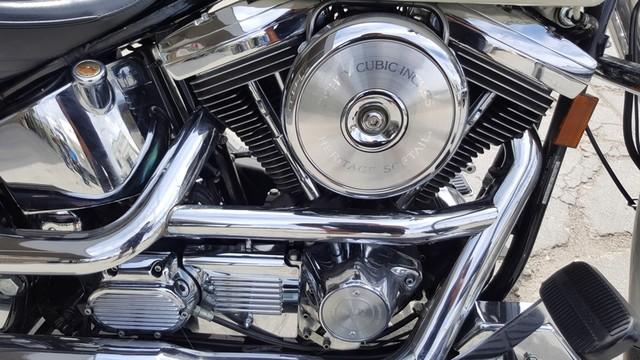 1993 Harley-Davidson Heritage Nostalgia FLST N Ogden, Utah 11