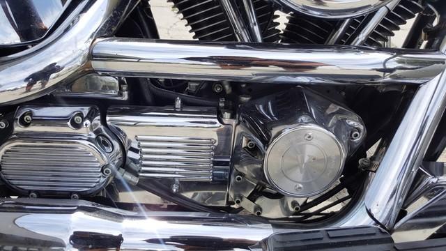 1993 Harley-Davidson Heritage Nostalgia FLST N Ogden, Utah 13