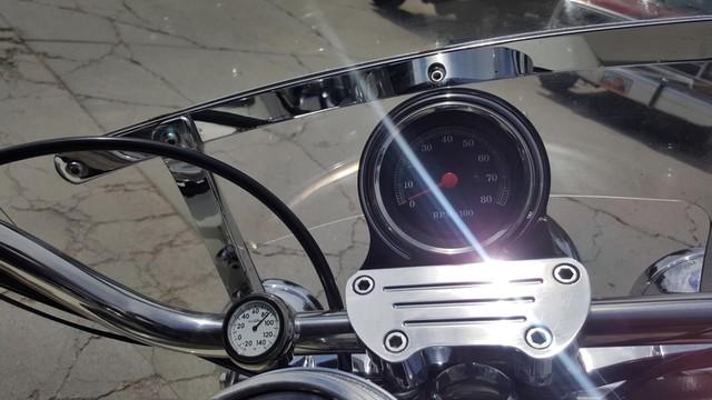 1993 Harley-Davidson Heritage Nostalgia FLST N Ogden, Utah 17