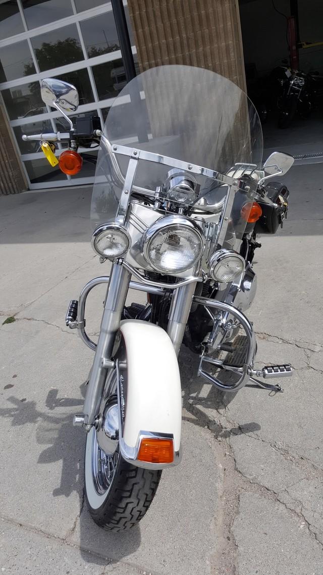 1993 Harley-Davidson Heritage Nostalgia FLST N Ogden, Utah 2