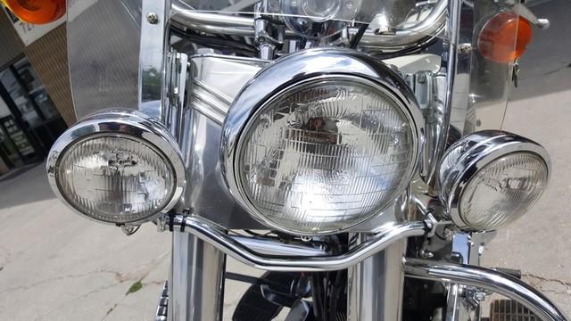 1993 Harley-Davidson Heritage Nostalgia FLST N Ogden, Utah 20