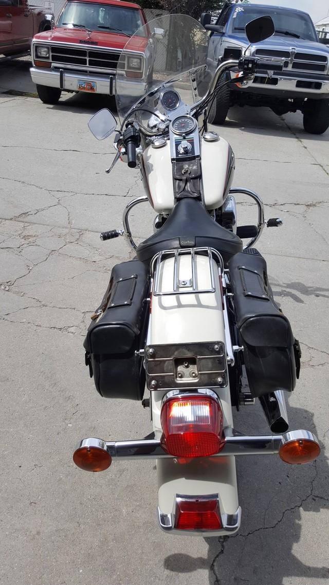 1993 Harley-Davidson Heritage Nostalgia FLST N Ogden, Utah 5