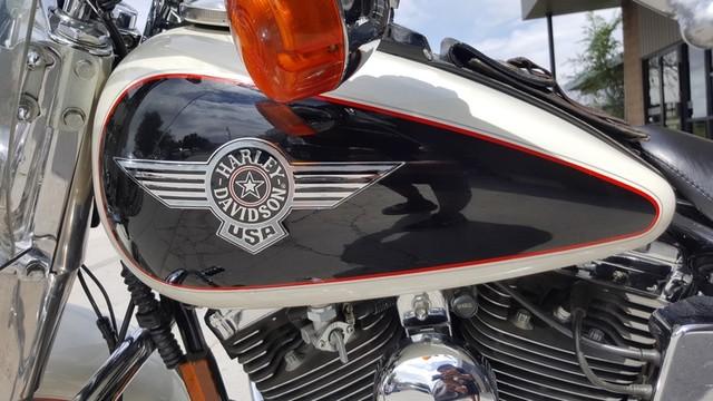 1993 Harley-Davidson Heritage Nostalgia FLST N Ogden, Utah 8