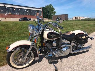1993 Harley-Davidson FLSTN in Oaks, PA