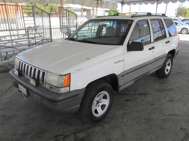 1993 Jeep Grand Cherokee Laredo Please call or e-mail to check availability All of our vehicles