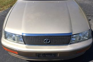 1993 Lexus LS 400 Knoxville, Tennessee 1