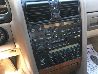 1993 Lexus LS 400 Knoxville, Tennessee 10