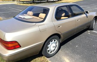 1993 Lexus-$1995!!  Leather!! Moonroof!! LS 400-BUY HERE PAY HERE!!  CARMARTSOUTH.COM Knoxville, Tennessee 3
