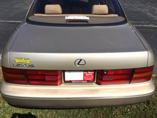 1993 Lexus-$1995!!  Leather!! Moonroof!! LS 400-BUY HERE PAY HERE!!  CARMARTSOUTH.COM Knoxville, Tennessee 4