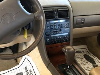 1993 Lexus LS 400 Knoxville, Tennessee 9