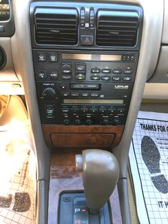 1993 Lexus-$1995!!  Leather!! Moonroof!! LS 400-BUY HERE PAY HERE!!  CARMARTSOUTH.COM Knoxville, Tennessee 8
